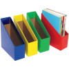 MARBIG BOOK BOXES Large Yellow