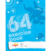 OFFICE CHOICE EXERCISE BOOK 225x175 64pg