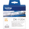 BROTHER LABEL PRINTER LABELS Return Address 17X54mm White