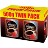 NESCAFE BLEND 43 COFFEE 500gm Twin Pack