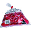 KEVRON KEY TAGS ID5 RED Pack of 50 56 x 30mm
