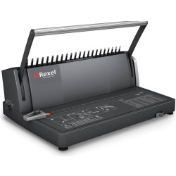 REXEL CB1150 COMB BINDER A4, Punches 11 sheets