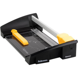 FELLOWES GAMMA OFFICE TRIMMER A4 20 Sht Capacity